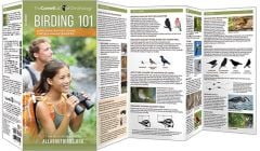 Birding 101 (All About Birds Pocket Guide®)