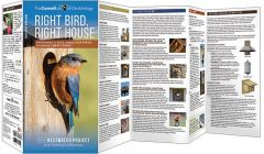 Right Bird, Right House (All About Birds Pocket Guide®)