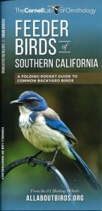 Feeder Birds of Southern California (All About Birds Pocket Guide®)