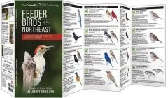 Feeder Birds of the Northeast (All About Birds Pocket Guide®)