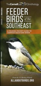 Feeder Birds of the Southeast (All About Birds Pocket Guide®)
