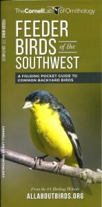 Feeder Birds of the Southwest (All About Birds Pocket Guide®)