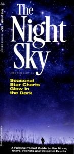 Night Sky 2nd Edition (Pocket Naturalist® Guide)