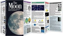 Moon, The (Pocket Naturalist® Guide)