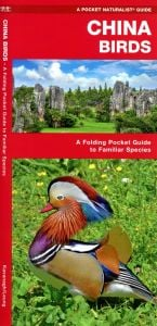 China Birds (Pocket Naturalist® Guide)