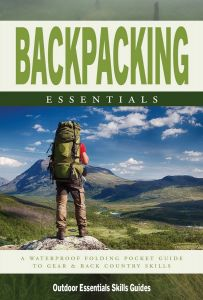 Backpacking Essentials (Outdoor Essentials Skills Guides®)