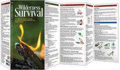 Wilderness Survival 2nd Edition (Pocket Naturalist® Guide)