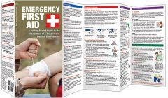 Emergency First Aid, 3rd Edition (Pocket Naturalist® Guide)