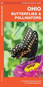 Ohio Butterflies & Pollinators (Pocket Naturalist® Guide)
