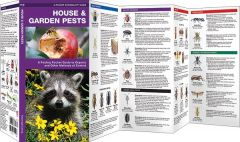 House & Garden Pests, 2nd Edition (Pocket Naturalist® Guide)