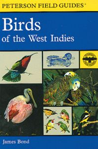 Birds of the West Indies, Previous Edition (Peterson Field Guide®)
