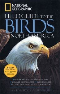 Field Guide to the Birds of North America (National Geographic®)