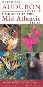 Mid-Atlantic States (National Audubon Society® Regional Field Guide)