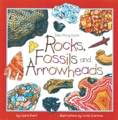 Take-Along Guide to Rocks, Fossils and Arrowheads