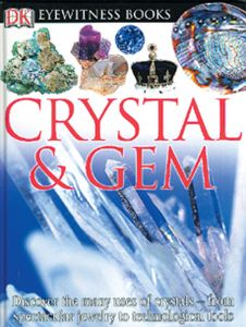 Eyewitness Crystal & Gem