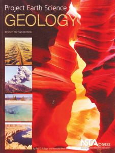 Project Earth Science: Geology (2nd Edition)