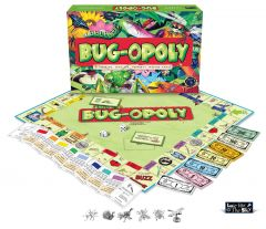Bug-Opoly Game