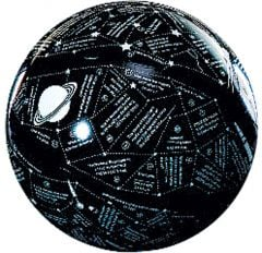 Astronomy Instructional Play Ball (Clever Catch®)