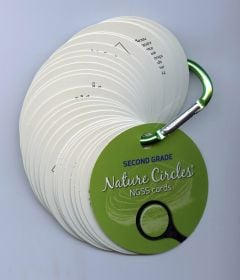 Nature Circles® NGSS Cards: Grade 2