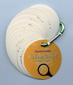 Nature Circles® NGSS Cards: Grade 4