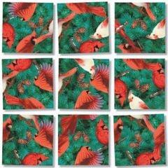 Cardinals Scramble Squares®