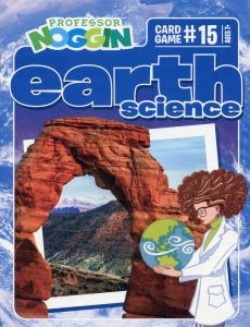 Earth Science Game (Professor Noggin's®)