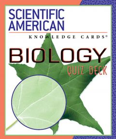 Biology (Knowledge Cards®)