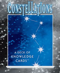 Constellations (Knowledge Cards®)
