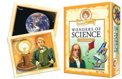 Wonders of Science Card Game (Professor Noggin's®)