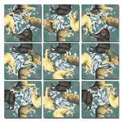 Wolves Scramble Squares®