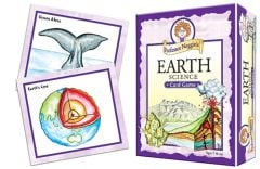 Earth Science Card Game (Professor Noggin's®)
