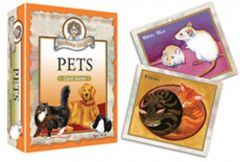 Pets Card Game (Professor Noggin's®)