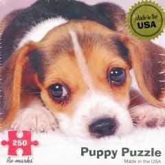 Puppy (250 Piece Puzzle)