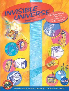Invisible Universe: The Electromagnetic Spectrum from Radio Waves to Gamma Rays (GEMS)