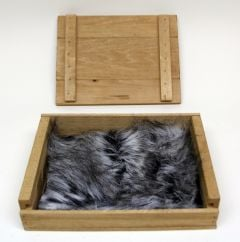 Wolf (Gray) Kind Fur® (Boxed)