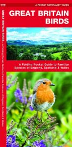 Great Britain Birds (Pocket Naturalist® Guide)