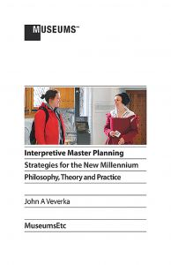 Interpretive Master Planning: Strategies for the New Millennium; Philosophy, Theory and Practice