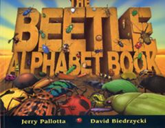 Beetle Alphabet Book (The)