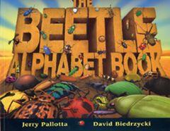 Beetle Alphabet Book (The)