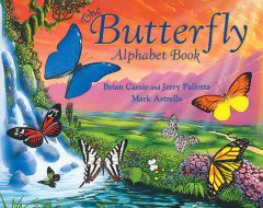 Butterfly Alphabet Book (The)