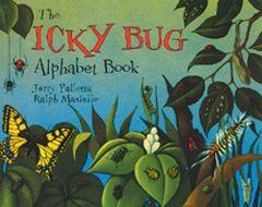 Icky Bug Alphabet Book (The)