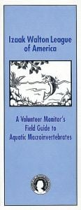 Laminated Guide to Aquatic Macroinvertebrates
