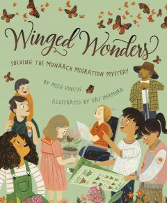 Winged Wonders: Solving the Monarch Migration Mystery
