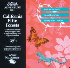 Elfin Forests (Chaparral) Family Science Adventure Kit®