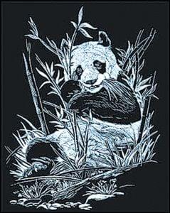 Panda Engraving Kit