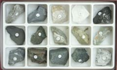 Metamorphic Rocks (Specimen Collection)