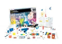 Elements of Science Activity Kit