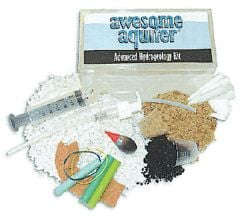 Advanced Aquifer Demonstration Kit