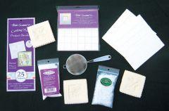 Classroom Paper-Casting Set