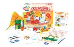 Stepping Into Science Activity Kit